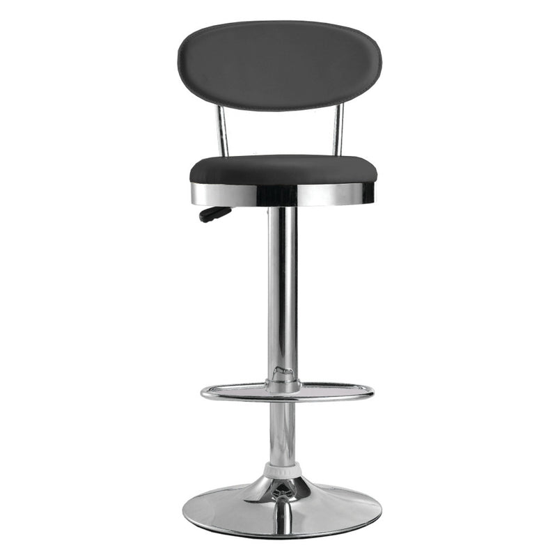 Pint Swivel Bar Chair - living-essentials