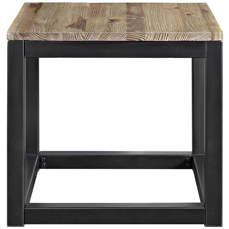 Algiers Side Table - living-essentials