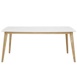 "Stetson 71"" Dining Table - living-essentials"