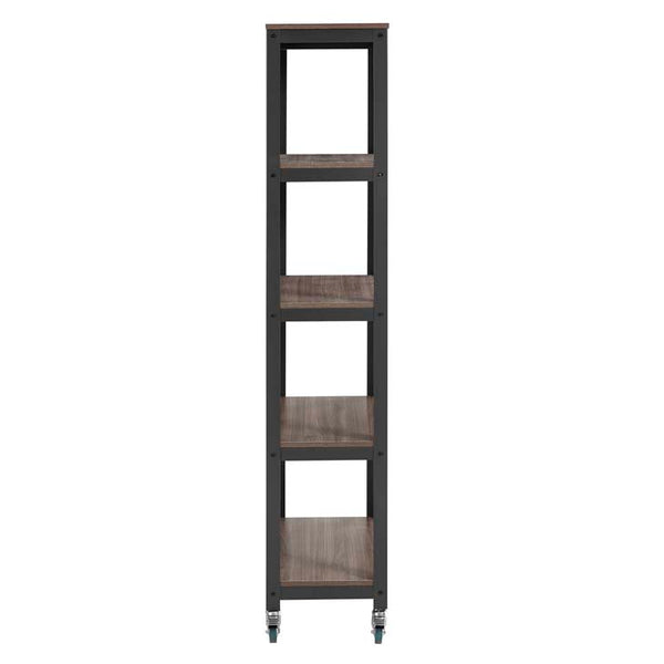 Vision Industrial Bookcase - living-essentials