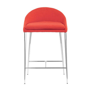 Copenhagen Counter Chair Tobacco Bar Stools Free Shipping