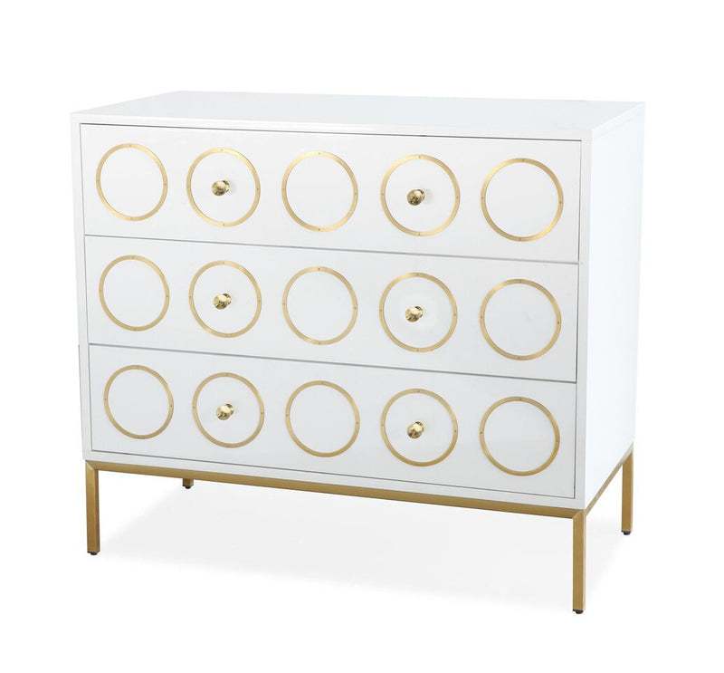 Margaret Hollywood Chest - living-essentials