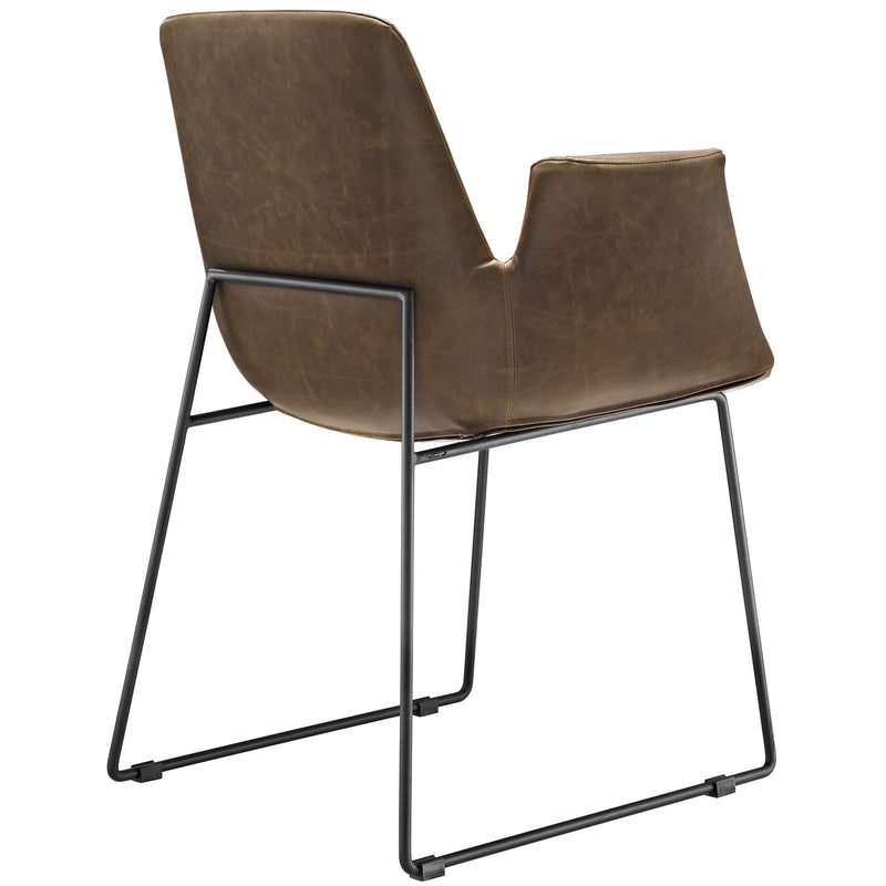 Oiseau Dining Armchair - living-essentials