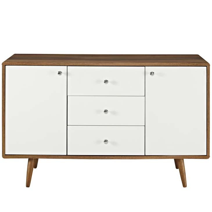 Truman Mid-century Sideboard - living-essentials