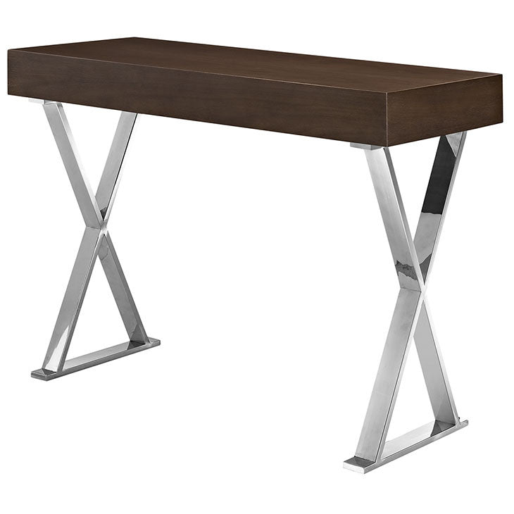 Terry Console Table - living-essentials