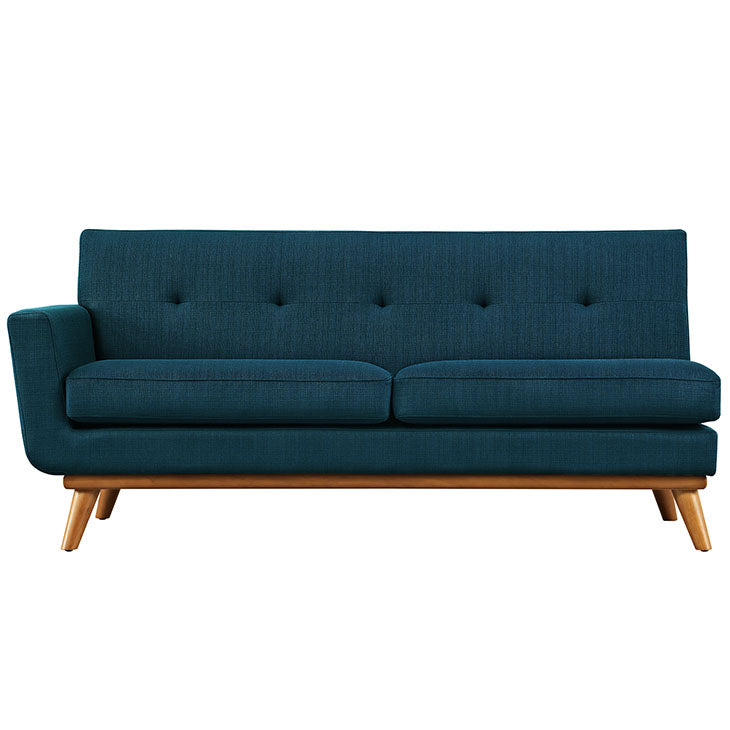 Queen Mary Left-Arm Sofa - living-essentials