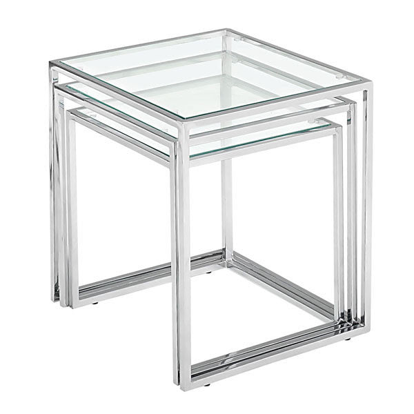 El Paso Nesting Table - living-essentials