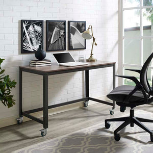 Vision Industrial Computer Office Desk Free Shipping