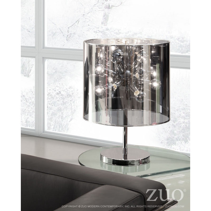Quasar Table Lamp - living-essentials