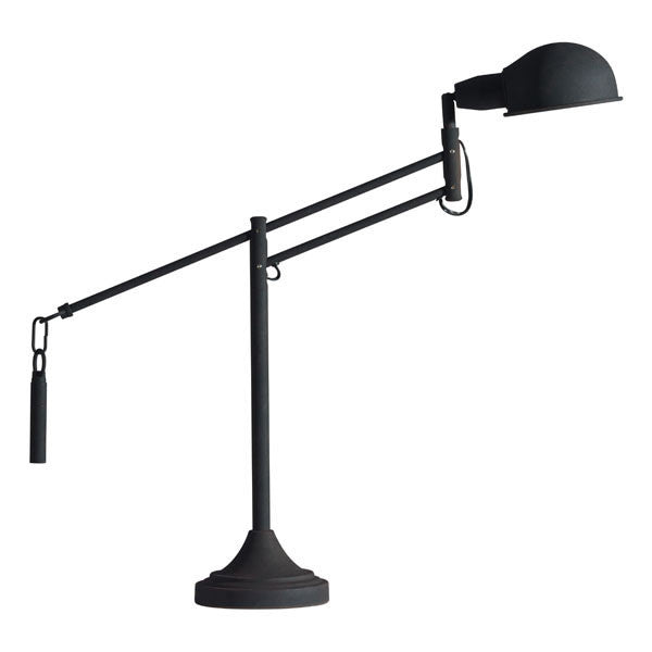 Lewis Table Lamp - living-essentials