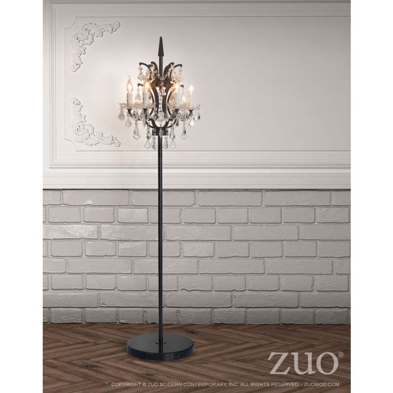 Gibson Floor Lamp - living-essentials