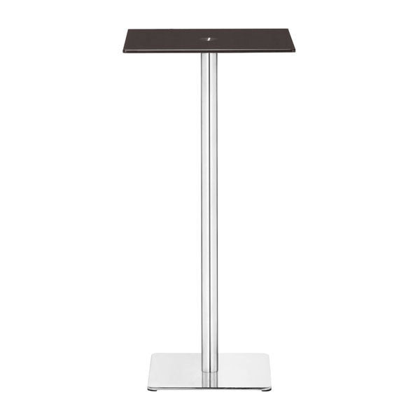 Flat Bar Table