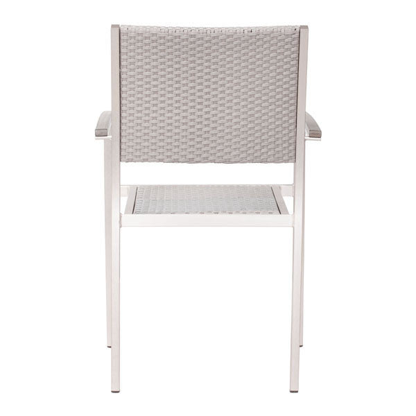 Cosmo Outdoor Dining Armchair - living-essentials