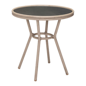 Marceau Outdoor Bistro Table Free Shipping
