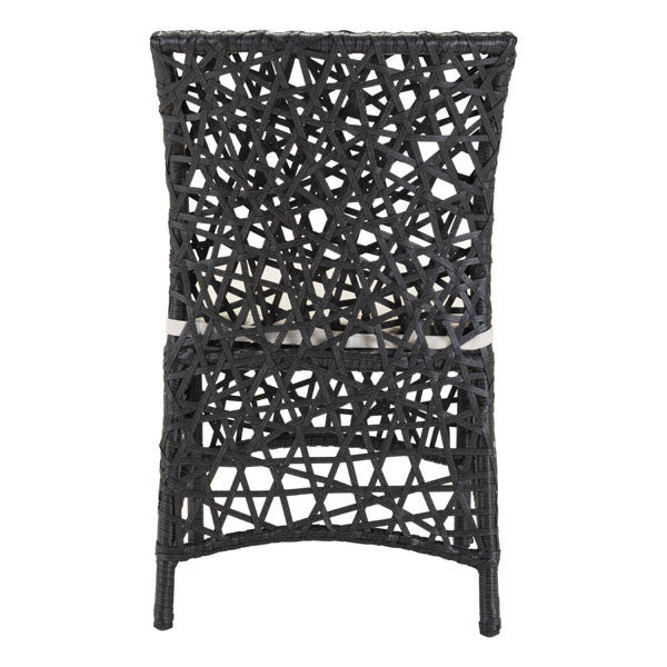 Sunny Terra Brown Outdoor Chair - living-essentials