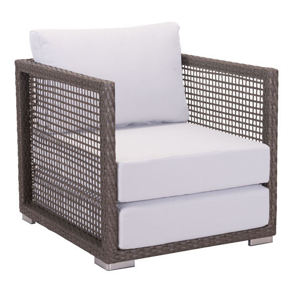 Kendall Outdoor armchair - living-essentials