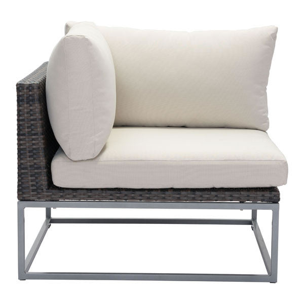 Hali Outdoor Corner Chair - living-essentials