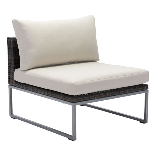 Hali Outdoor Middle Chair - living-essentials