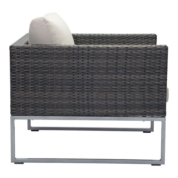 Hali Outdoor Armchair - living-essentials