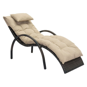 Blondie Beach Chaise Lounge Chair Free Shipping