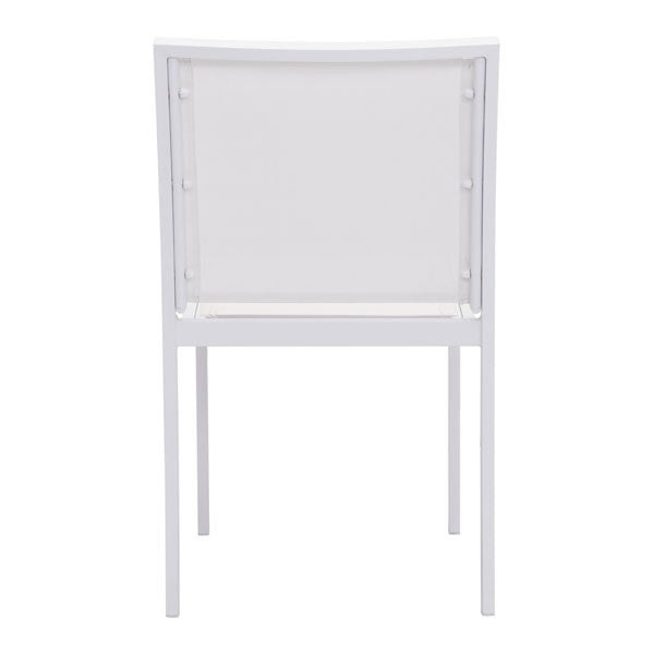 Marcelle Outdoor Dining Chair - living-essentials
