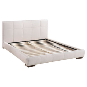 Amerie King Bed Black Frames Free Shipping