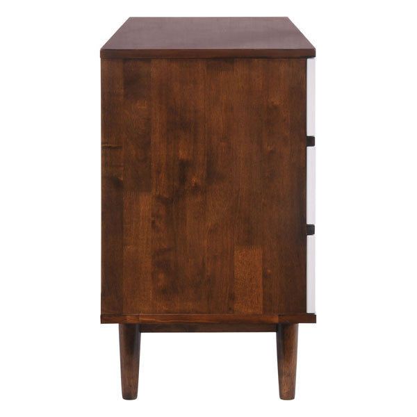 Palm Springs Retro Double Dresser - living-essentials