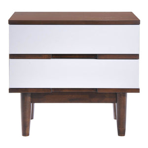Palm Springs Retro Nightstand Free Shipping