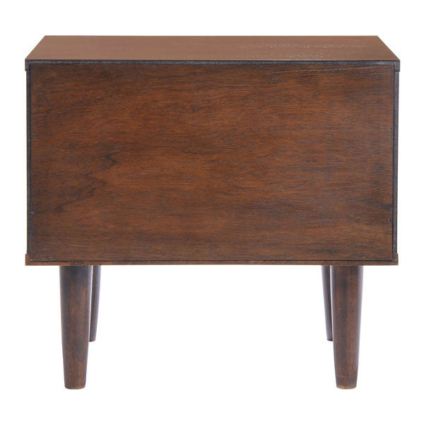 Palm Springs Retro Nightstand - living-essentials