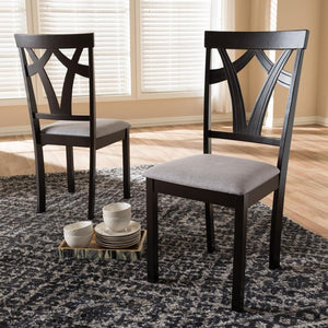 Sylas Dining Chair Set of 2