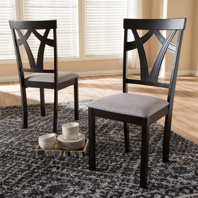 Sylas Dining Chair Set of 2 - living-essentials