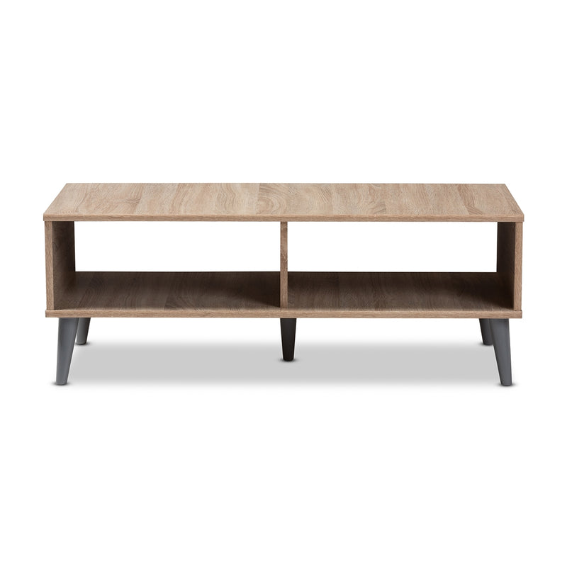 Peter Wood Coffee Table - living-essentials