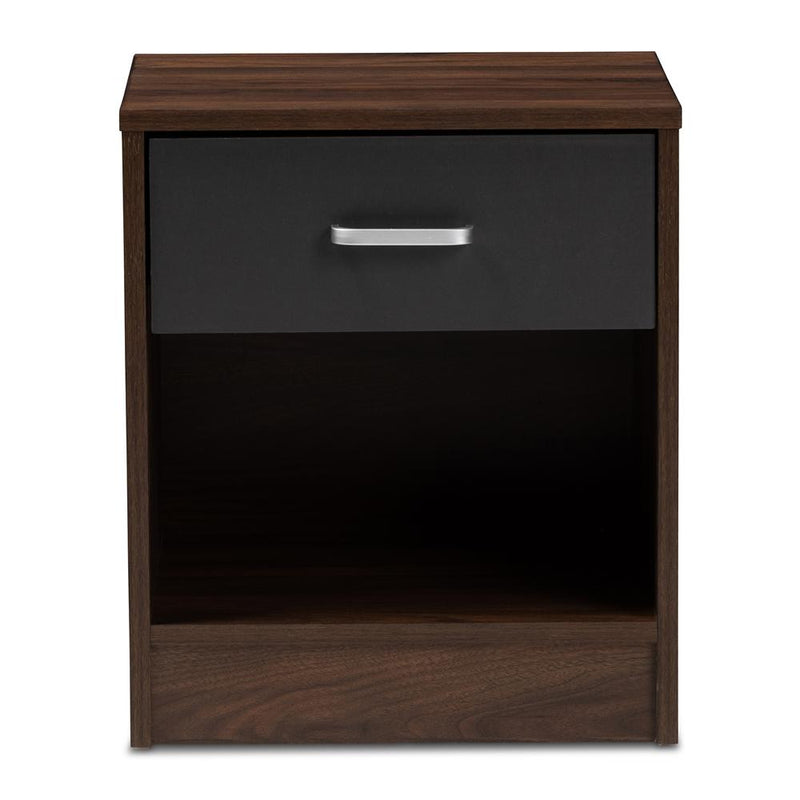 Harmony 1-Drawer Nightstand - living-essentials