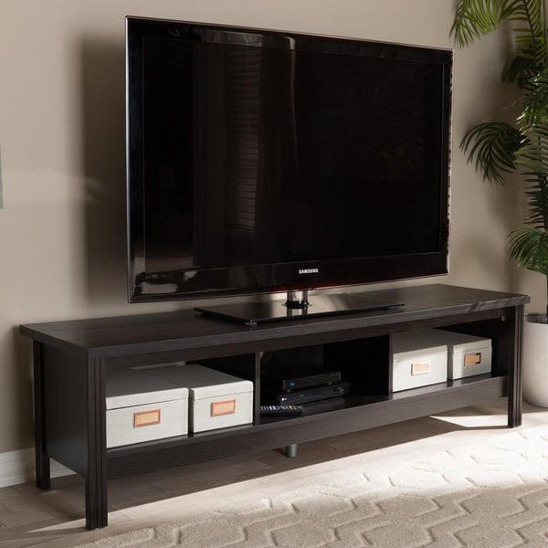 Carver TV Stand - living-essentials