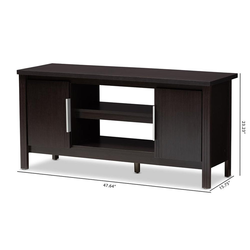 Makena TV Stand - living-essentials