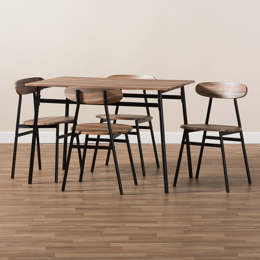Damani 5-Piece Dining Set