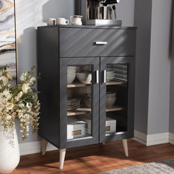 Jolene Kitchen Cabinet - living-essentials