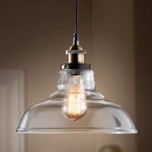 Timothy Vintage Pendant Light - living-essentials