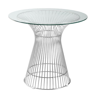 Warren Platner Style Dining Table Free Shipping