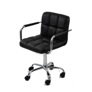 Chic Office Chair Black Chairs Free Shipping
