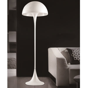 Verner Panton Panthella Floor Lamp Replica - living-essentials