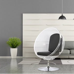 Eero Aarnio Style Bubble Chair Chairs Free Shipping