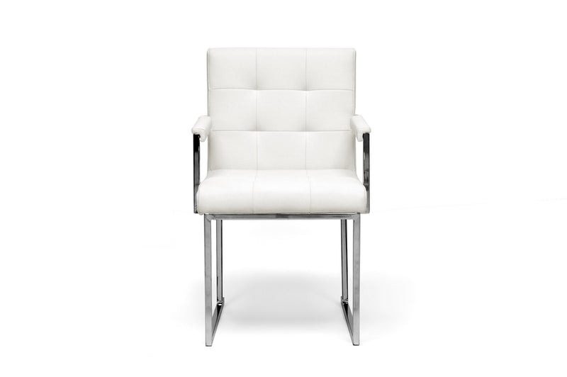 Charles Mid-Century Modern Accent Chair - living-essentials