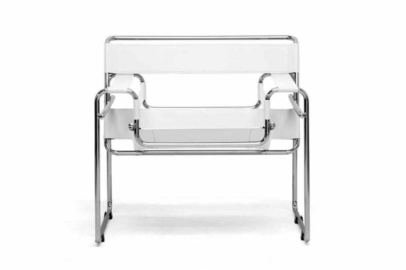 Wassily Style Chair - living-essentials