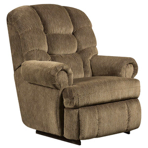 Gazette Big & Tall Recliner