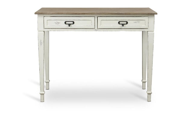 Uma Traditional French Accent Writing Desk - living-essentials