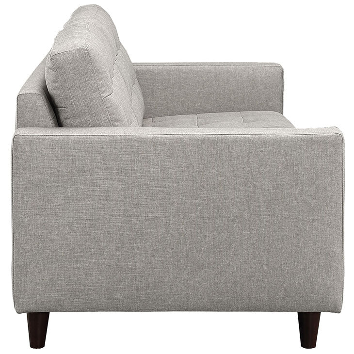 Empire Upholstered Sofa - living-essentials