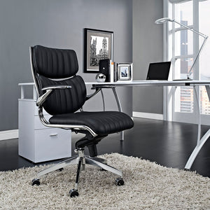 Bolt Midback Office Chair Black Chairs Free Shipping
