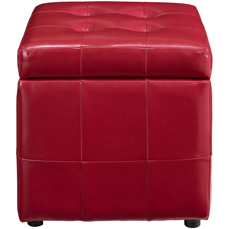 Spark Storage Ottoman - living-essentials