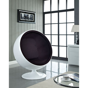Eero Aarnio Ball Style Lounge Chair Chairs Free Shipping